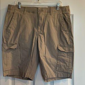 Men's Apt. 9 Premier Flex Cargo Shorts